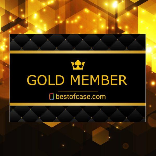 สมัคร gold member เบสออฟเคส