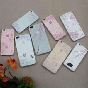 เคส iphone แบบที่ i2152-i2159