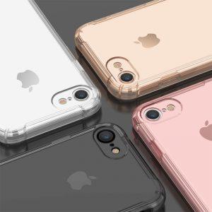 เคส iPhone โปร่งใสกันกระแทก แบบที่ i2162s-i2164s