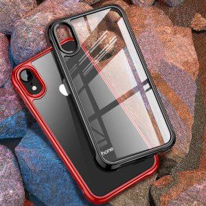 เคส iPhone โปร่งใสกันกระแทก แบบที่ i2463-i2467s